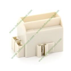 Condensateur anti-parasites 00600233 0.1MF +2+10 pour lave vaisselle