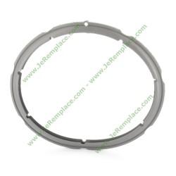 Joint de couvercle 4,5L / 6L INOX D220 SEB 980117 ss-980157