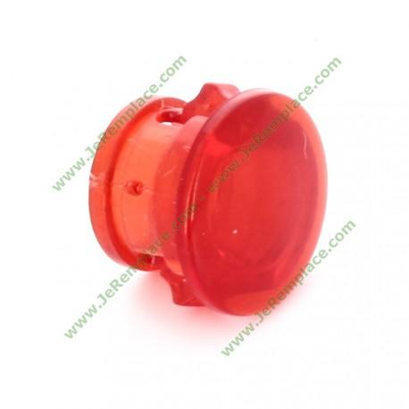 75X0053 Cache-voyant Diam 6mm pour table de cuisson brandt vedette