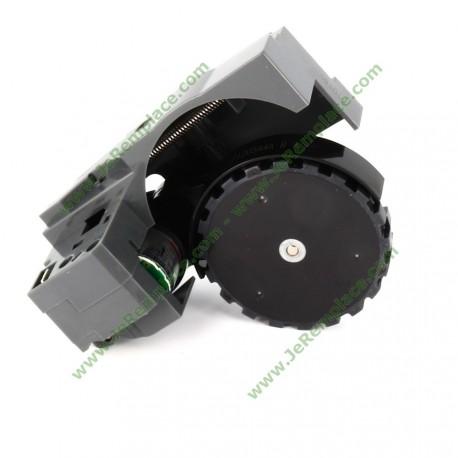 Module de roue droite 4420152 pour aspirateur iRobot Roomba