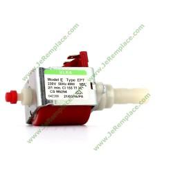 ep7 Pompe à vibration ulka pour cafetière ou centrale vapeur