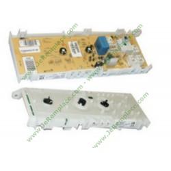 52x2231 Carte électronique pour lave linge brandt thosmon vedette