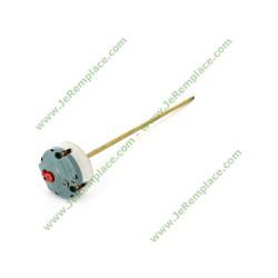 MTS 3412073 Thermostat de chauffe eau bulbe 6 mm 270 mm 16 ampères.