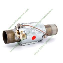 C00057684 Thermoplongeur tube pour lave vaisselle