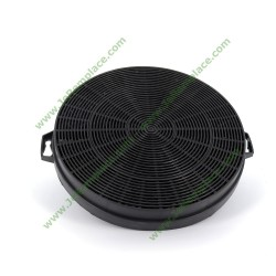 Filtre charbon de hotte aspirante 50202077009 50261174002