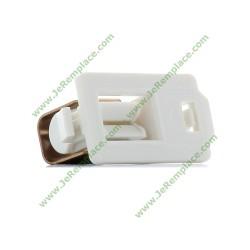 Verrouillage de porte 481227138462 pour sèche linge whirlpool laden