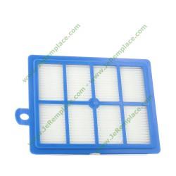 Filtre HEPA 13 ALLERGY PLUS lavable EFH12W 9001677682 pour aspirateur