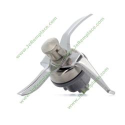 31309 Couteau complet thermomix TM21 et axe joint pour Vorwerk TM 21