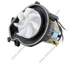Moteur d'aspirateur vorwerk VK120 VK121 VK122 300 Watts