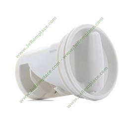 481248058105 Filtre complet de vidange pour lave linge