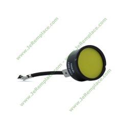 Klixon sécurité compresseur 1/5 cv pour réfrigérateur ou congélateur