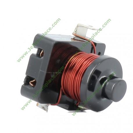 Relais de démarage compresseur réfrigérateur congélateur 1/5 hp