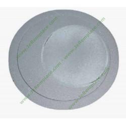 Chapeau de bruleur rapide diamètre 80 mm 75x2380