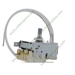 Thermostat froid K59-L2684 6151188 pour réfrigérateur liebherr et miele