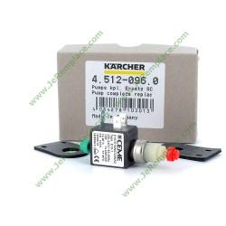 Pompe ceme 45120960 pour nettoyeur vapeur Karcher SC3