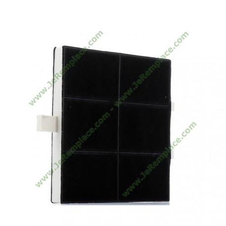 00360732 Filtre charbon carré pour hotte aspirante