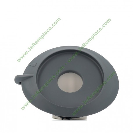 Couvercle de bol compatible Thermomix TM31 30857 sans joint