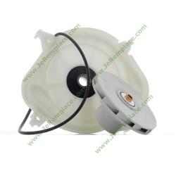5011883 Capot de turbine mpe30 pour lave vaisselle miele