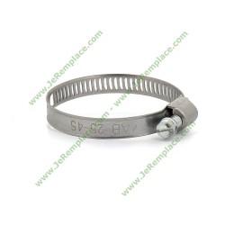 Collier de serrage type Serflex diamètre 25 à 45mm