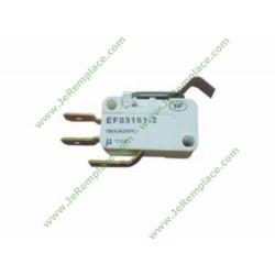 Microrupteur 3 cosses