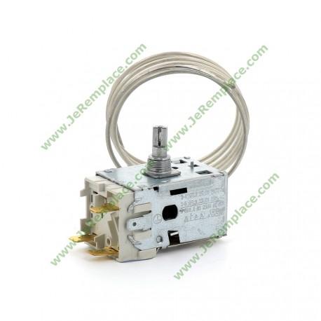 atea A13-1000 Thermostat 481981728916 pour réfrigérateur