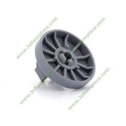 767410123 Roulette de panier inférieur pour lave vaisselle