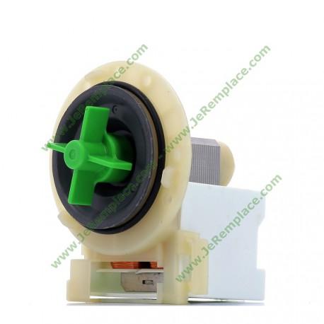 AS0002631 Pompe de vidange pour lave linge malice brandt vedette