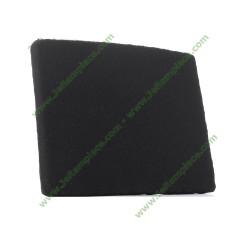 Filtre au charbon actif Lavable type20 C00138742 pour hotte