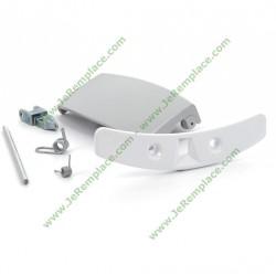 4055085551 Kit poignée de hublot pour lave linge Electrolux
