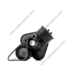 Tête de guidage 9.001-104.0 pour nettoyeur haute pression karcher