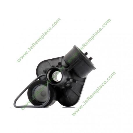 Tête de guidage 90011040 pour nettoyeur haute pression karcher