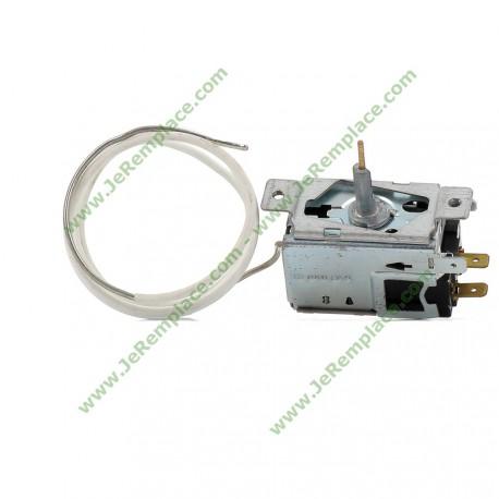45x0520 Thermostat de régulation de froid pour réfrigérateur