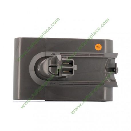 Batterie rechargeable 96781021 pour aspirateur dyson