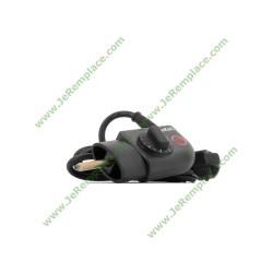 Cordon alimentation avec thermostat TS-01040811 pour plancha