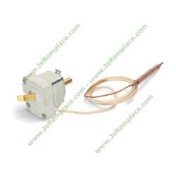 Thermostat chauffe eau à capillaire Type TBR 75°C MTS