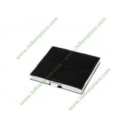 11026769 Cassette filtre charbon pour hotte Bosch siemens