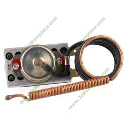 Thermostat de protection Thermowatt 18141202 pour chauffe eau