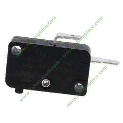 CS00118361 Interrupteur microswitch pour fer SEB