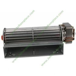 481236118298 Ventilateur refroidissement pour four
