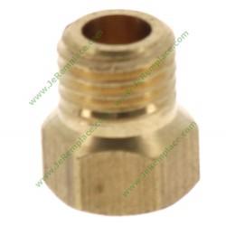 Injecteur butane/propane auxiliaire D 50 C730005N2 pour cuisinière