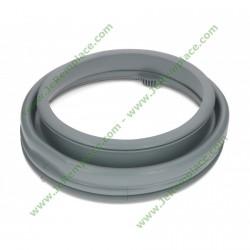 Joint de hublot c00093345 pour lave linge indesit ariston