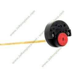 thermostat 270MM rond-39cu013 pour chauffe-eau