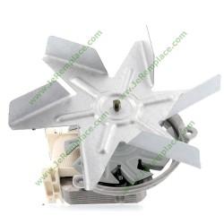 moteur ventilateur complet-481936118335-pour four