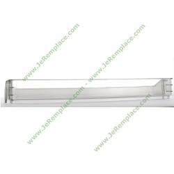 C00021177 Balconnet supérieur gris pour réfrigérateur