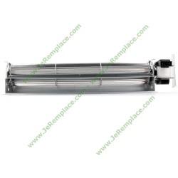 ventilateur tangentiel droit 360/20mm pour tous appareils, toutes marques