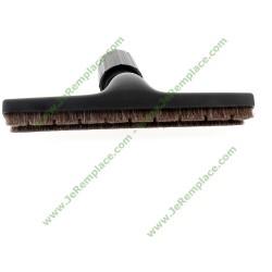 brosse à poils de crin O560 pour aspirateur