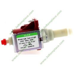 EP4R pompe vibrante ulka 996500007753 pour cafetière Philips senséo