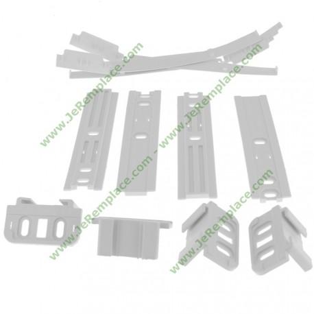 481231019131 Kit glissière de porte pour réfrigérateur