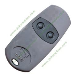 TOP432EE Télécommande CAME pour portail automatique