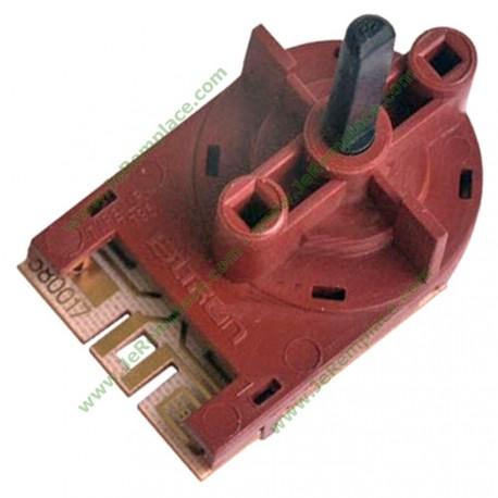 Sélecteur de température C00111732 pour four
